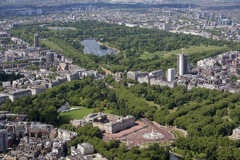 Londra-hyde-park