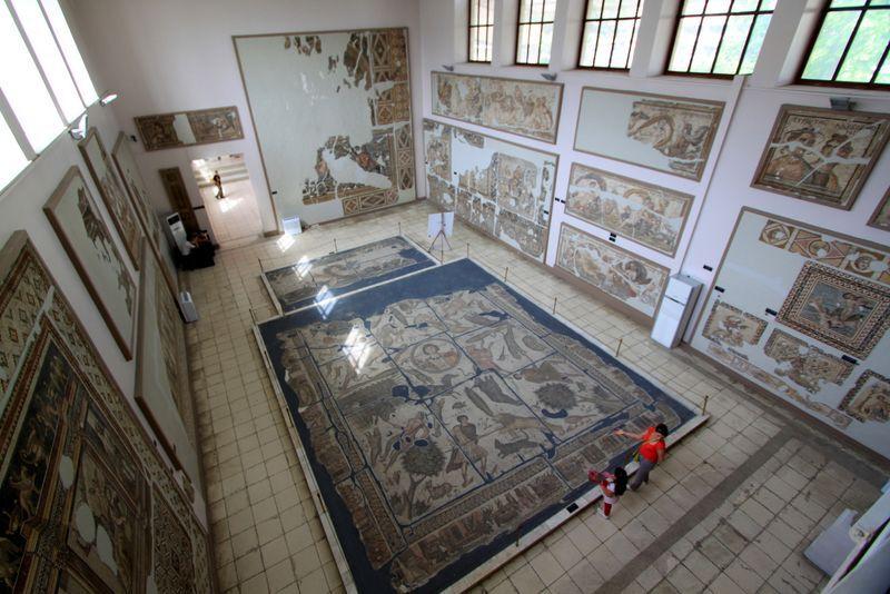 hatay-arkeoloji-muzesi