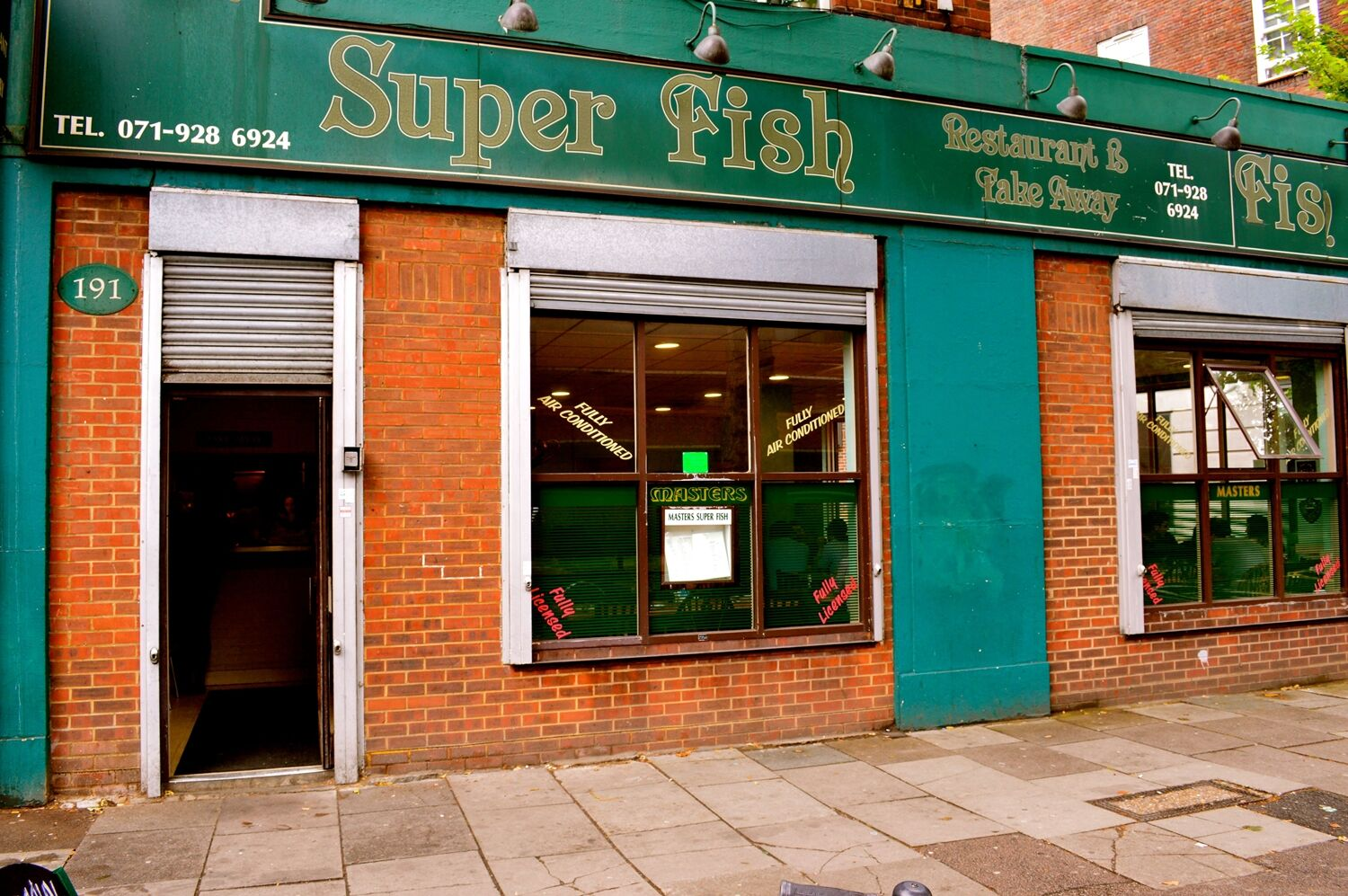 londra-masters-super-fish
