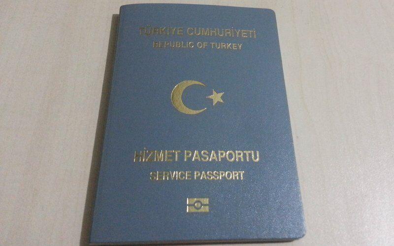 hizmet-pasaportu