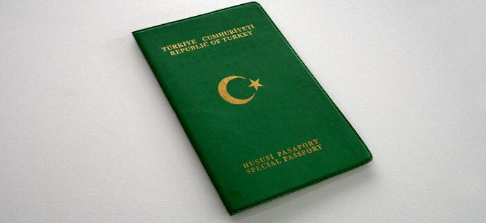 hususi-damgali-yesil-pasaport
