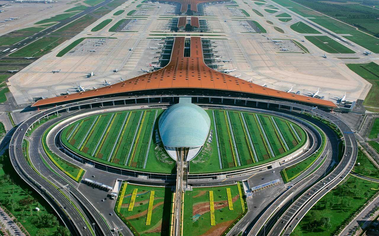 Pekin-Havaalani