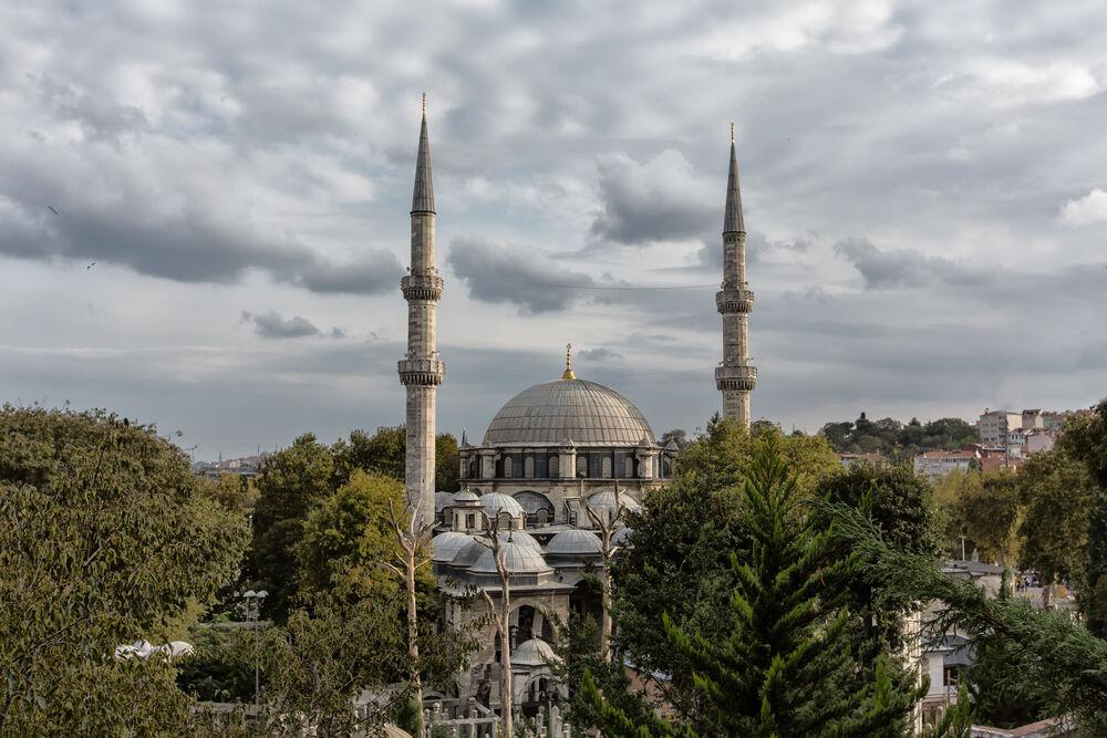 eyup-sultan-camii
