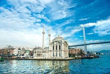 Ein Wochenende In Istanbul