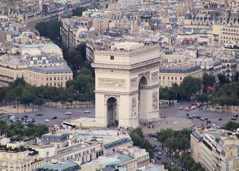 Charles-de-Gaulle-Meydani