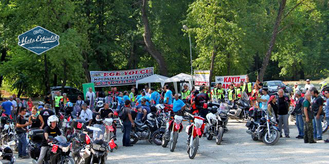 Motosiklet-Festivali