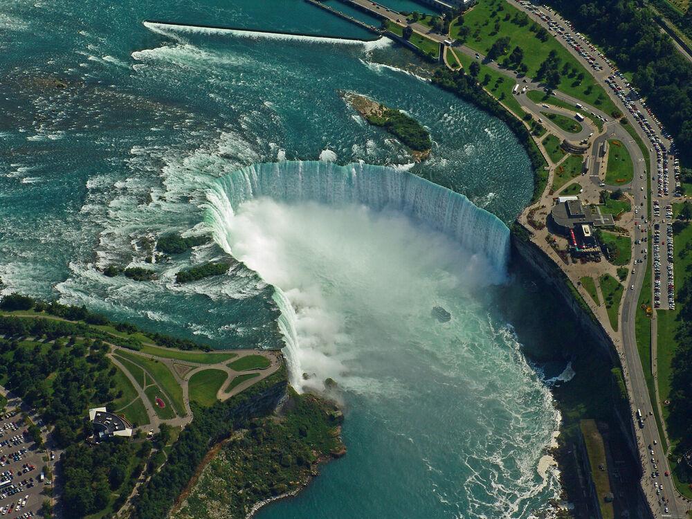 Niagara-Selalesi