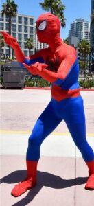orumcek-adam-kostum
