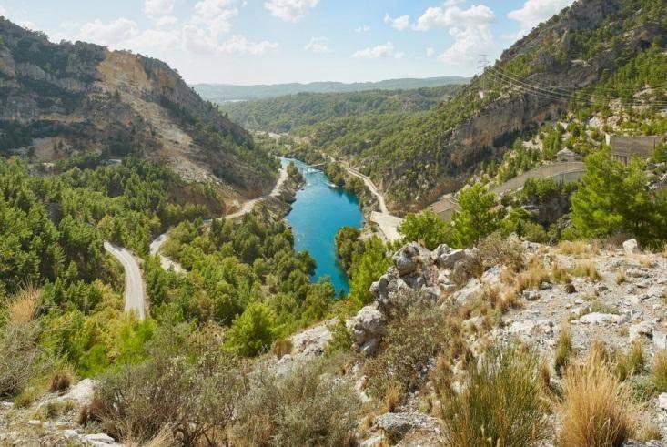kopurulu-kanyon