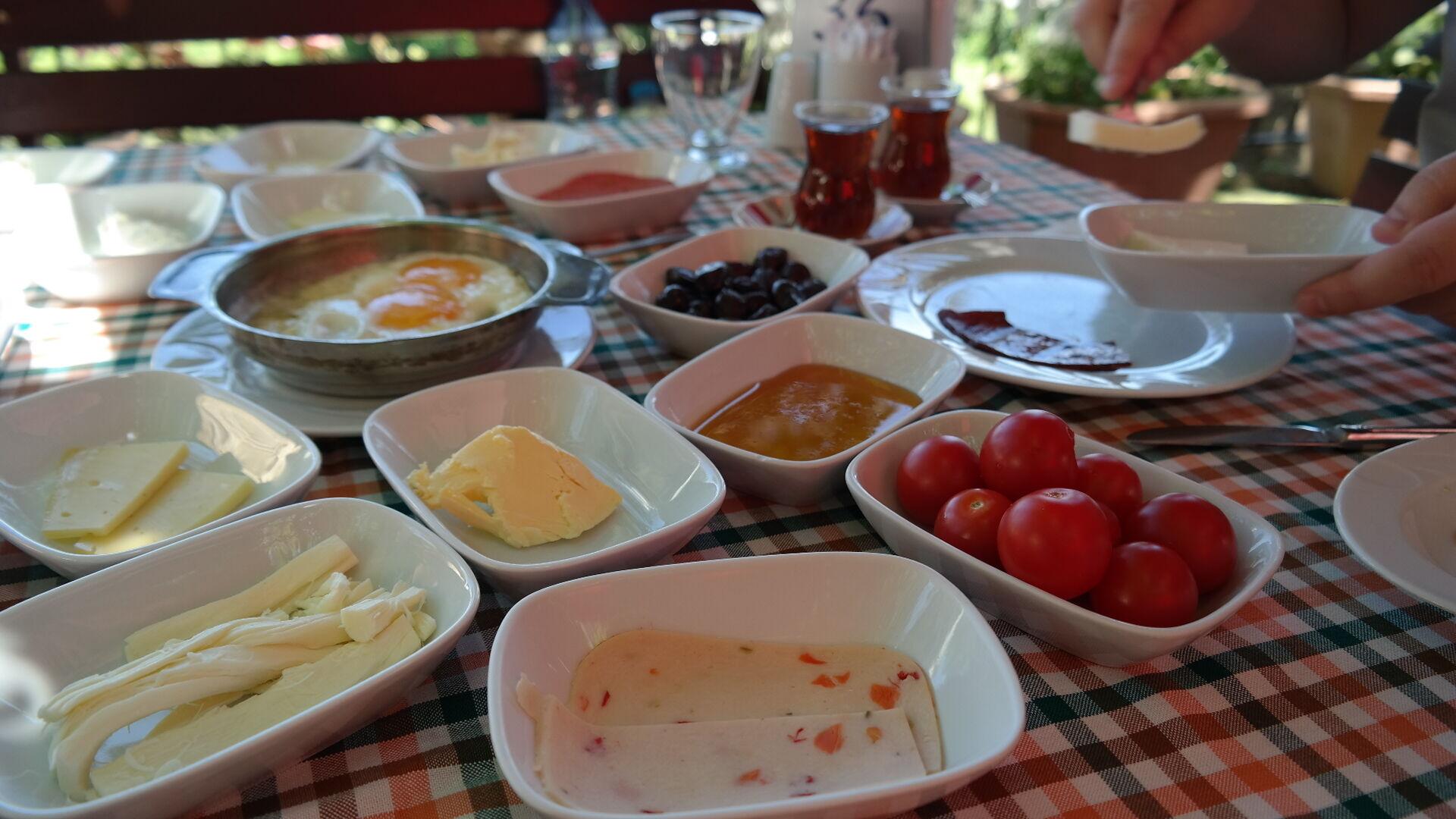Kalendertepe Restaurant