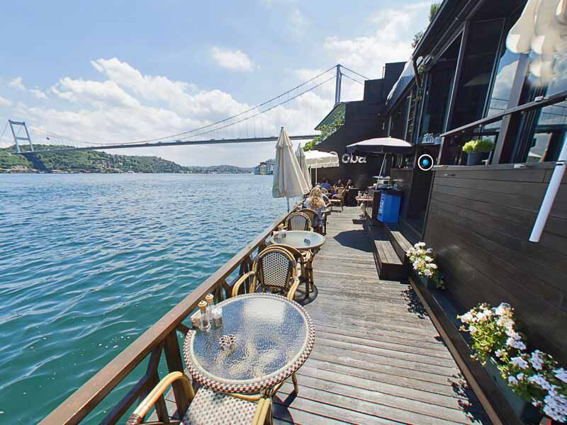Fotoğraf; obarestaurant.com resmi web sitesi.