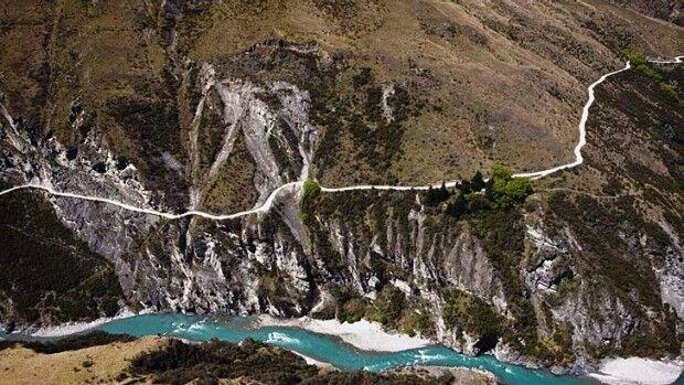 tibet-otoyolu