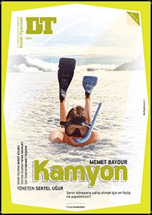van-kamyon