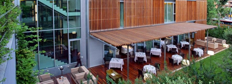 Barcelona-Abac-Hotel