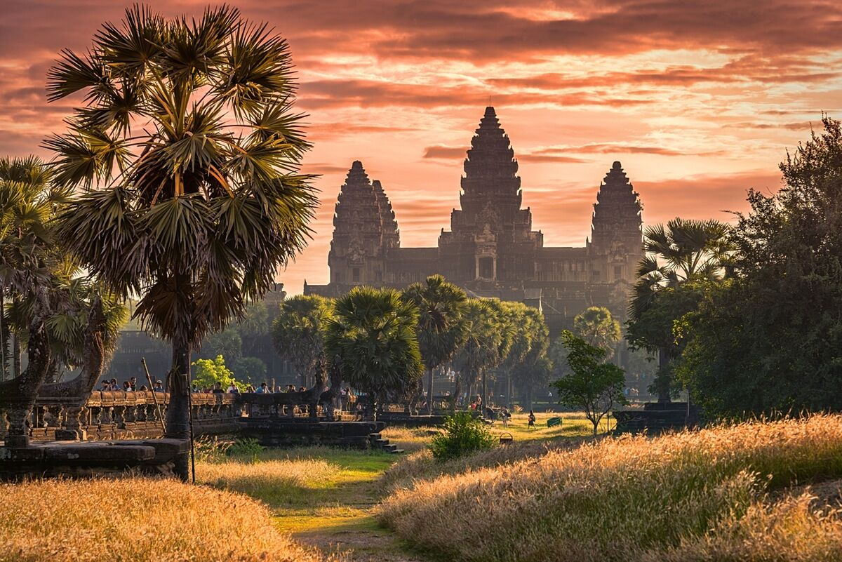 Kambocya-Siem-Reap