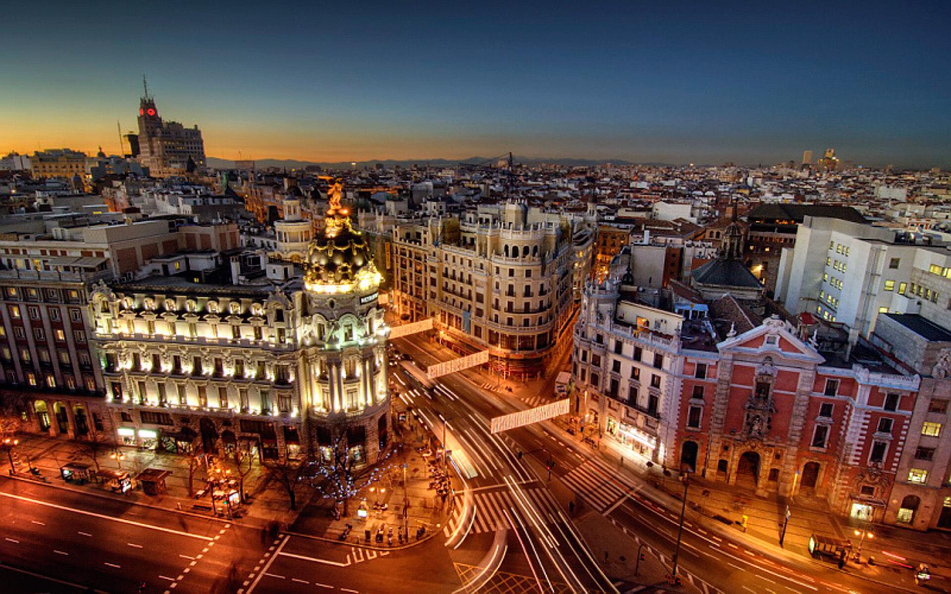 En ünlü İspanyol şehirleri: liste. Tarih, manzaralar, fotoğraflar