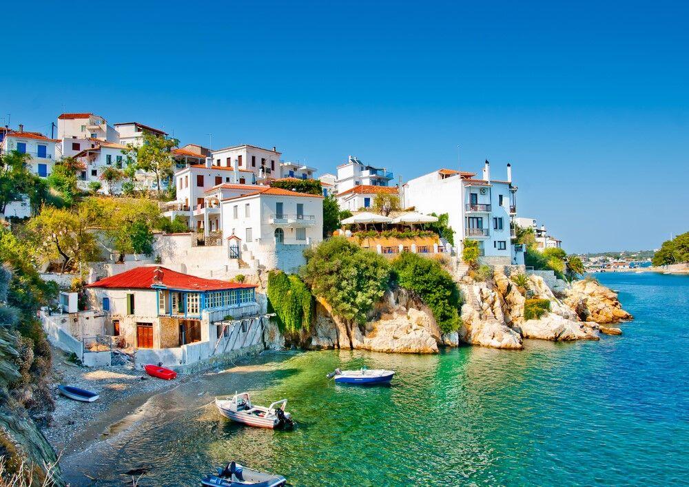 Yunan-Adalari