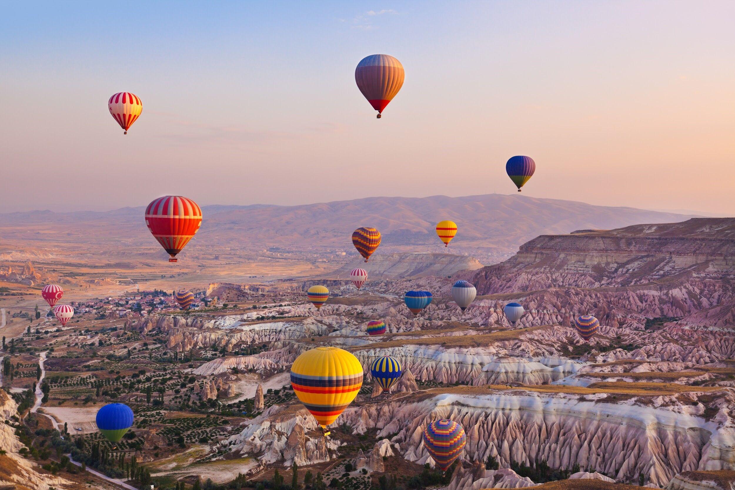kapadokya-turist-balon