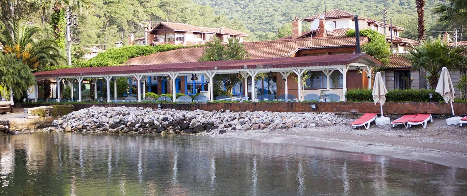 Baga-Hotel