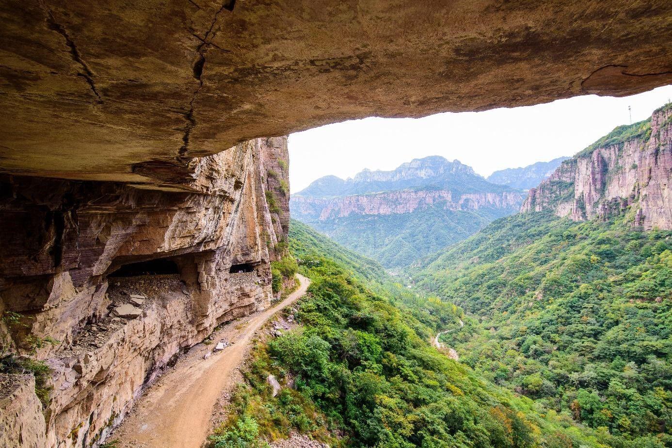 Guoliang-Tuneli