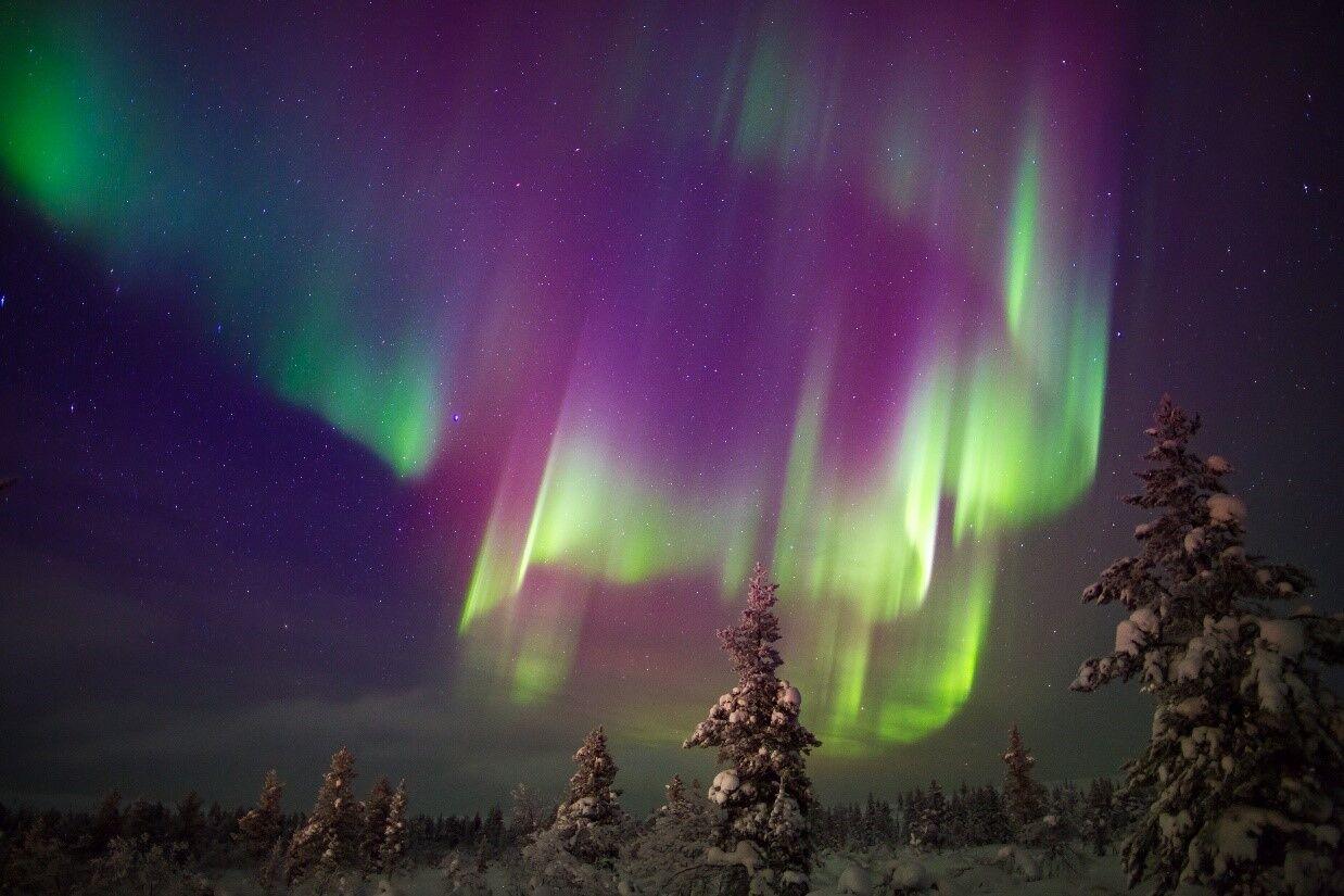 finlandiya-laponya-kuzey-isiklari