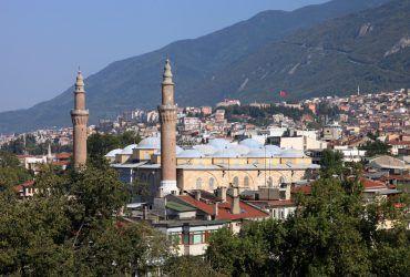 5 historische Orte in Bursa, welche unbedingt besucht werden sollten