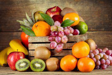 Türkiye'nin Hangi Bölgesinde Hangi Meyveler Yetişir?