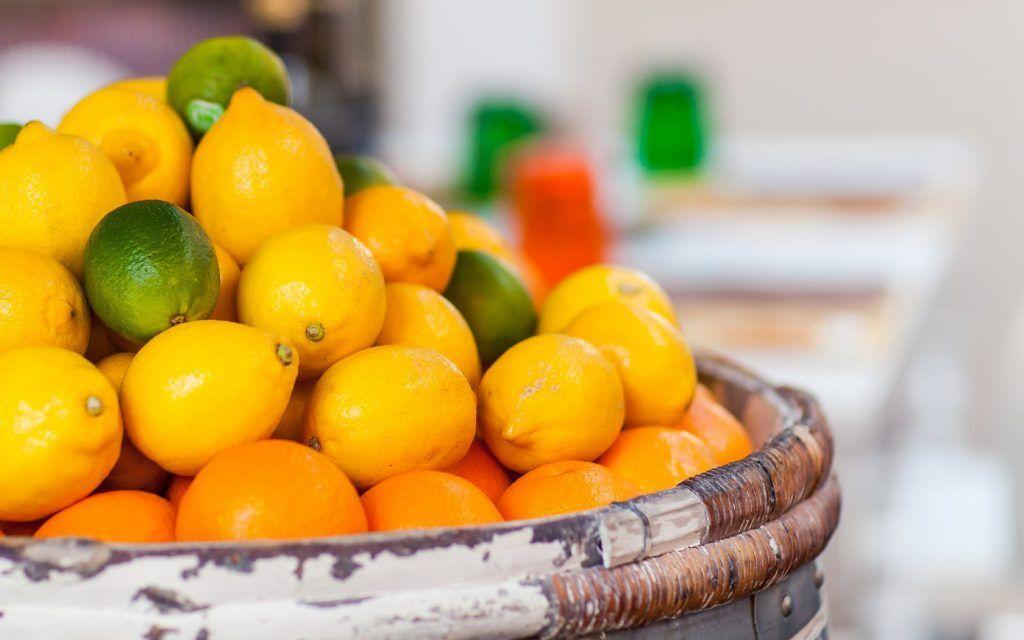 Türkiyenin Hangi Bölgesinde Hangi Meyveler Yetişir Biletall Blog