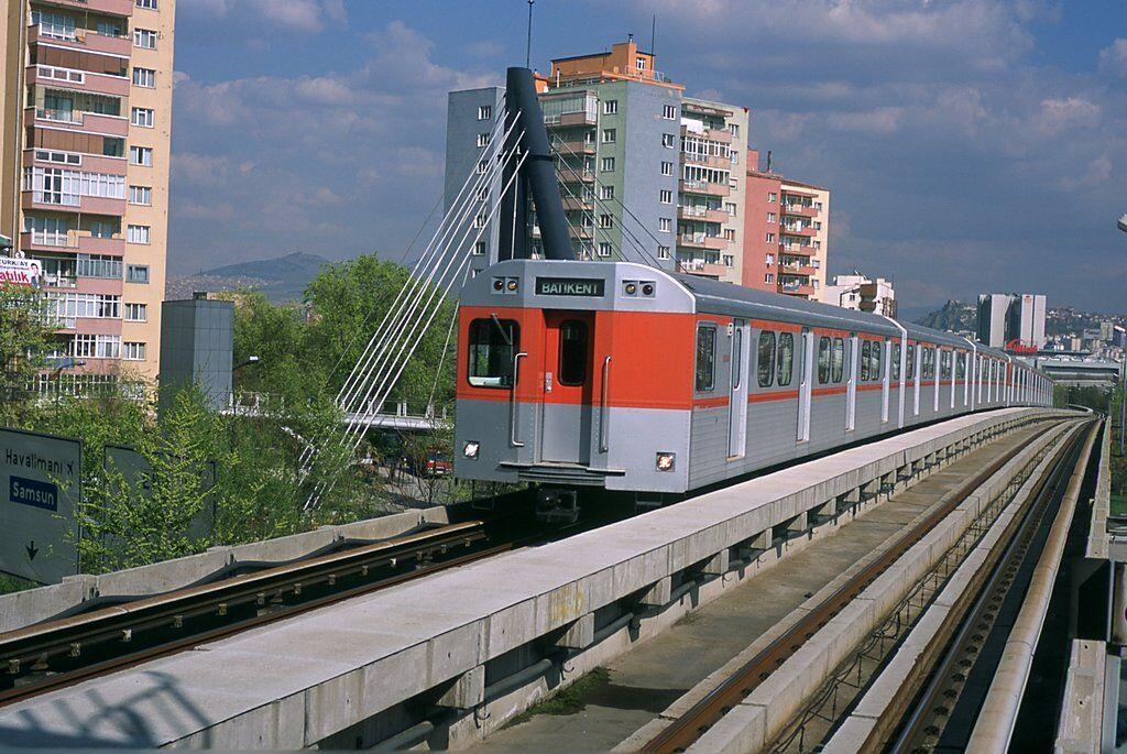 metro-ankara