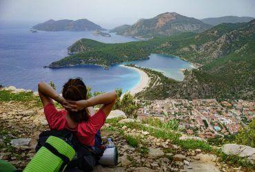 Trekking Severler İçin 9 Manzaralı Yürüyüş Yolu