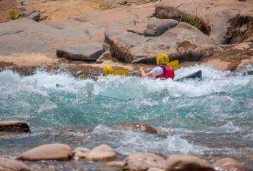 Türkiye'deki Rafting Merkezleri ve Burada Yapabileceğiniz Aktiviteler