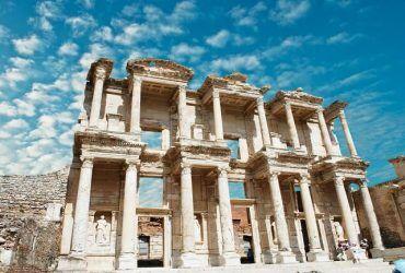 Efes Antik Kenti (İzmir)