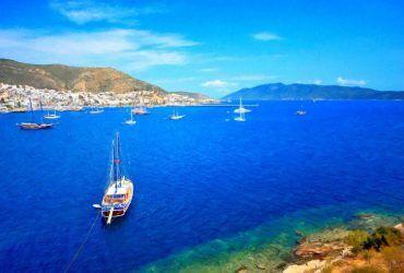 Balayı Seyahati İçin 7 Tatil Destinasyonu