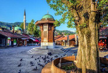 Balkanların Acılı Çocuğu: Bosna-Hersek