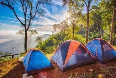 Kamp Çadırı Nasıl Kurulur? Çadır Kurulum Rehberi