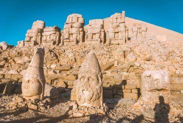 Anadolu'dan 9 Doğa Harikası