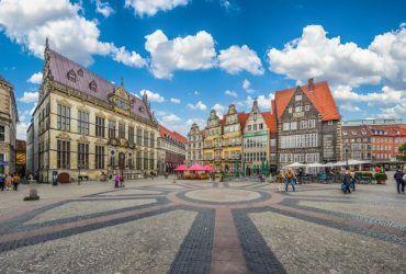Bremen'de Mutlaka Görmeniz Gereken 10 Yer