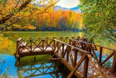 Türkiye'deki Nefes Kesici 7 Piknik Yeri