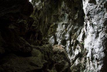Dünyanın En İlginç 9 Mağarası