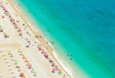 Türkiye'nin En Güzel 10 Muhteşem Sahili