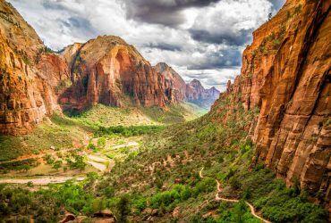 Dünyanın En Doğal 10 Parkı