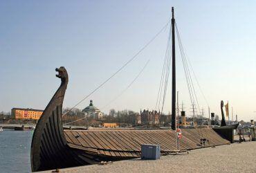 Viking Tarihinde Büyülü Bir Yolculuk: Viking Şehirleri