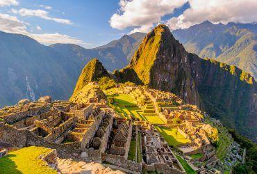 Dünyanın En Önemli 10 Antik Kenti