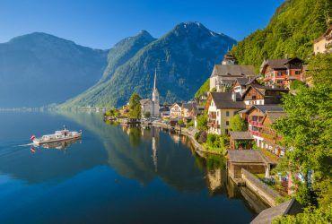 Tarihiyle Ünlü Mutlaka Görmeniz Gereken 4 Avrupa Köyü