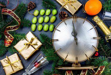 Yeni Yıl Kutlamalarıyla Kültürünü Yansıtan 6 Ülke