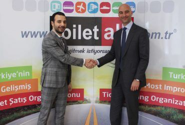 Anadolu'nun İlk Teknoloji Yatırımı Biletall.com'a Geldi!