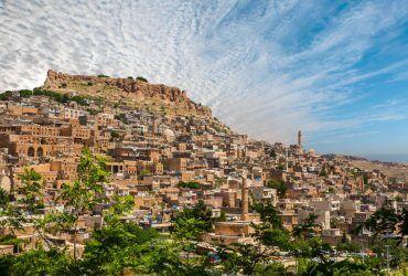 Hemen Şimdi Mardin'e Bilet Almanız İçin 7 Muhteşem Sebep