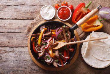 Meksika Mutfağından Damak Tadımıza Uygun 5 Muhteşem Lezzet