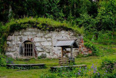 Hobbit 2: Sivas'ın Çorak Toprakları