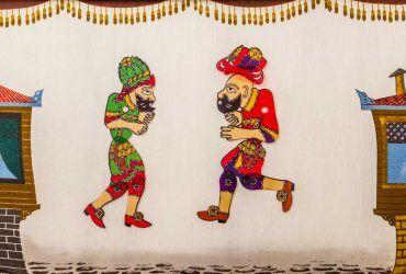 Eski Ramazanlara Yolculuk: Karagöz ve Hacivat'ın Hikayesi